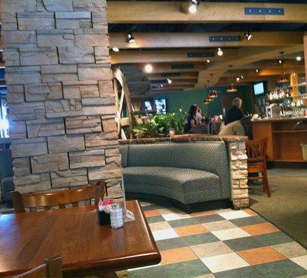 Riverbend Bar & Grill