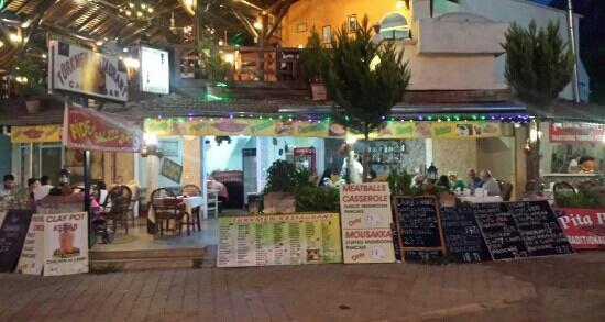 Turkmen Restaurant