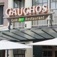 Gauchos - Spuistraat
