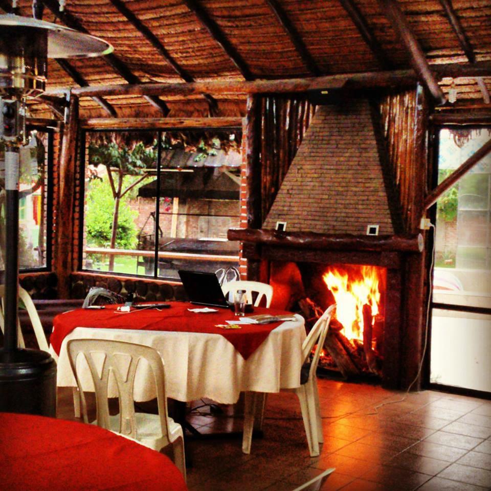Las Lilas Hostel