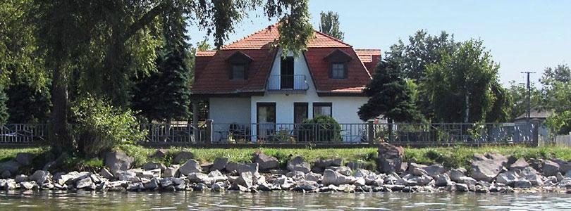 Ferienhaus Sturm