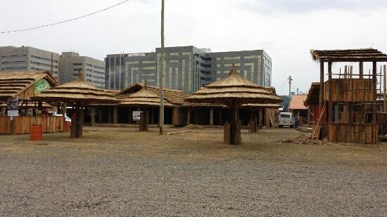 Mauricio Sirotsky Sobrinho park