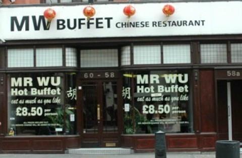 MW Buffet