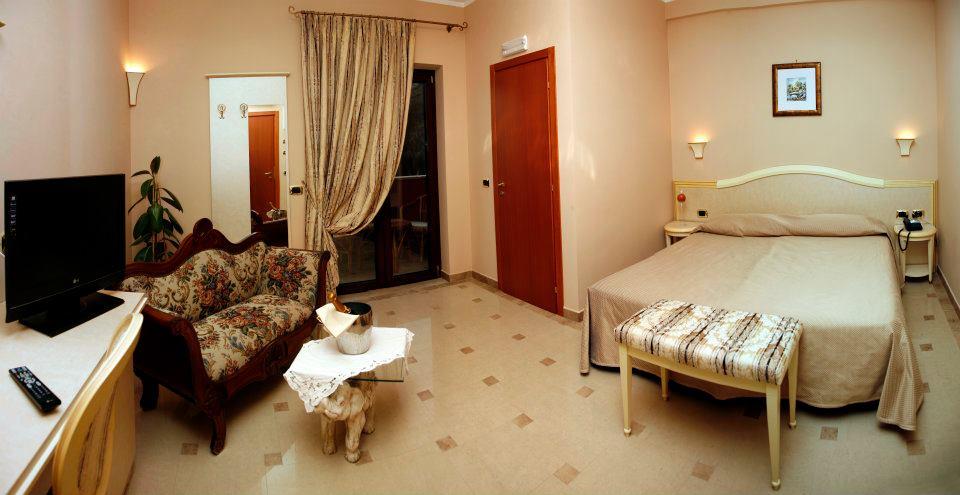 Il Nido Hotel e Ristorante
