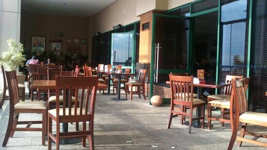 Applebee's Barra Shopping Sul