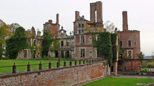 Domaine royal de Rândan