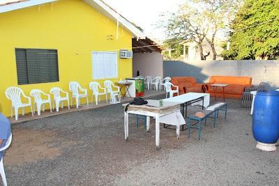 Iguassu Travellers Hostel