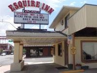 Esquire Inn