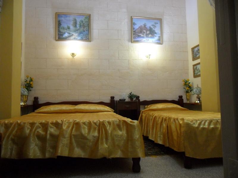 Hotel Casa Maribel