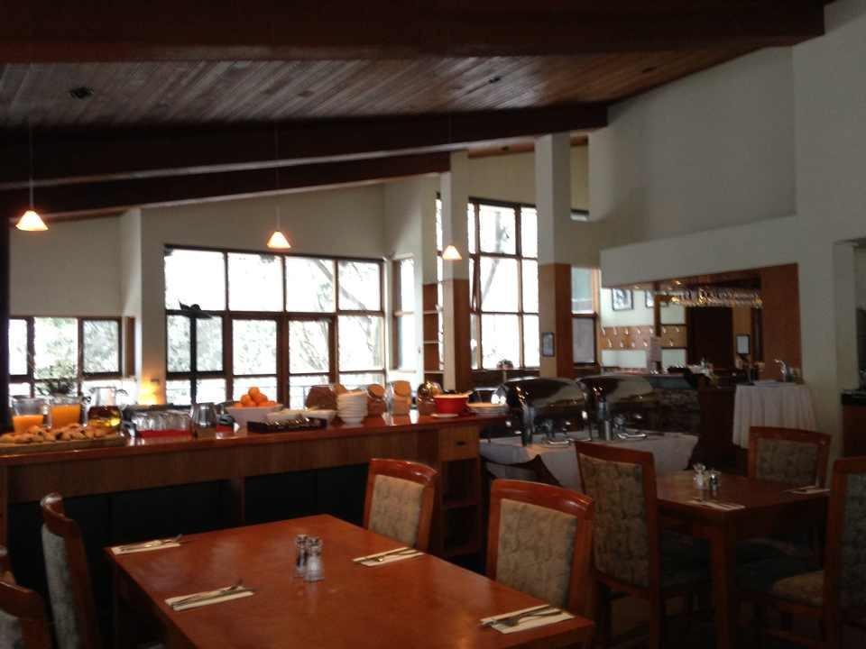Astra Alpine Lodge