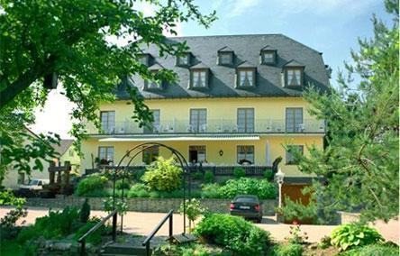 Hotel F. B. Schönleber