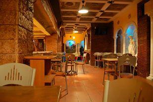 Ristorante Pizzeria Villa Fontana