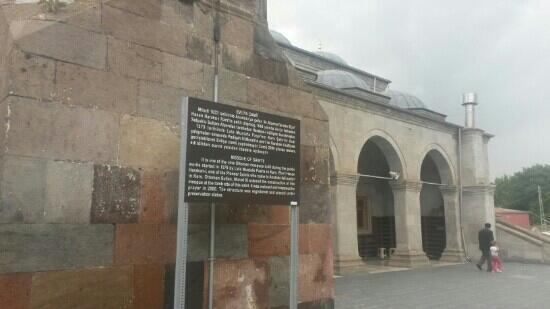 Evliya Camii