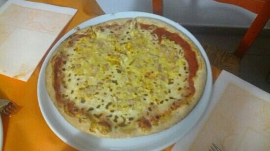 Ristorante Pizzeria La Fonte Pizza & Griglia