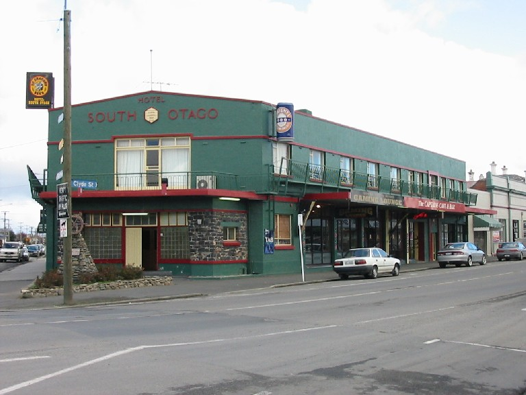 Balclutha New Zealand  city images : Hotel South Otago Balclutha, New Zealand Hotel Reviews ...