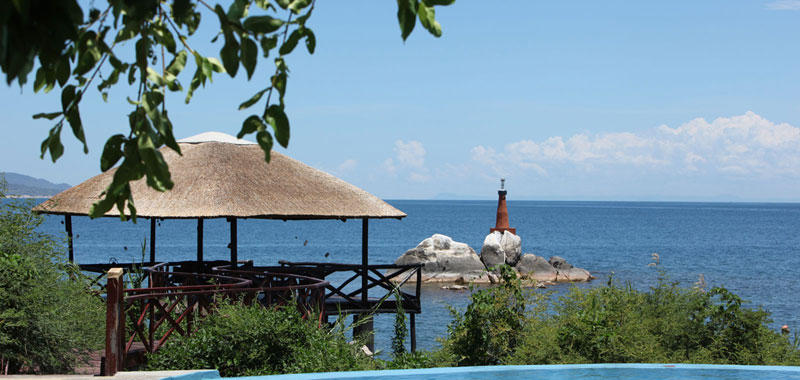 Blue Zebra Island Lodge