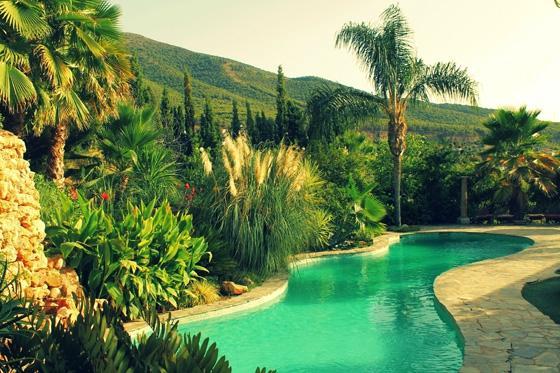 Casa de Laila | Glamping & Retreats