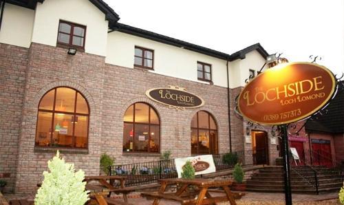 The Lochside