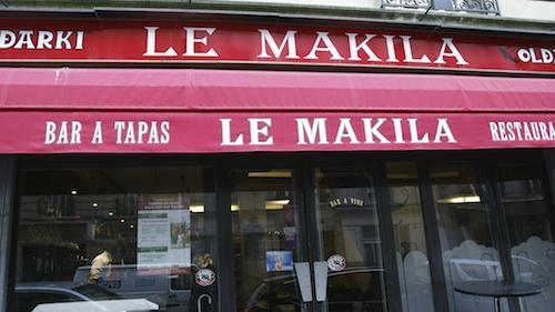 Le Makila