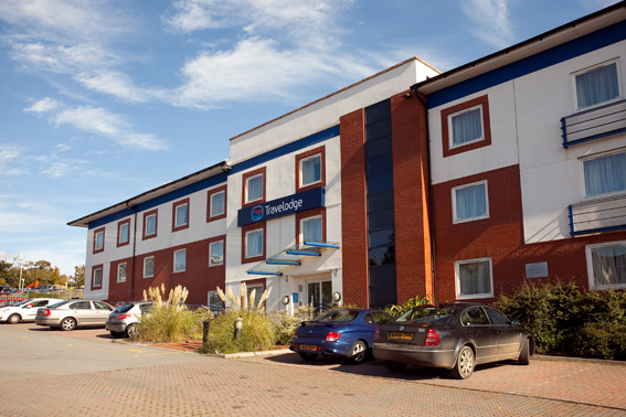 Travelodge Plymouth Derriford Hotel