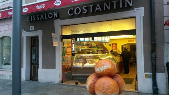 Eissalon Costantin
