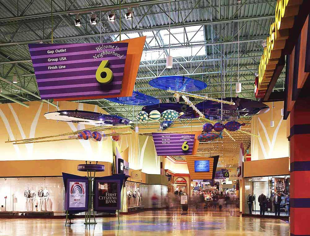 Concord mills mall nc top tips before you go with Concord mills mall aquarium