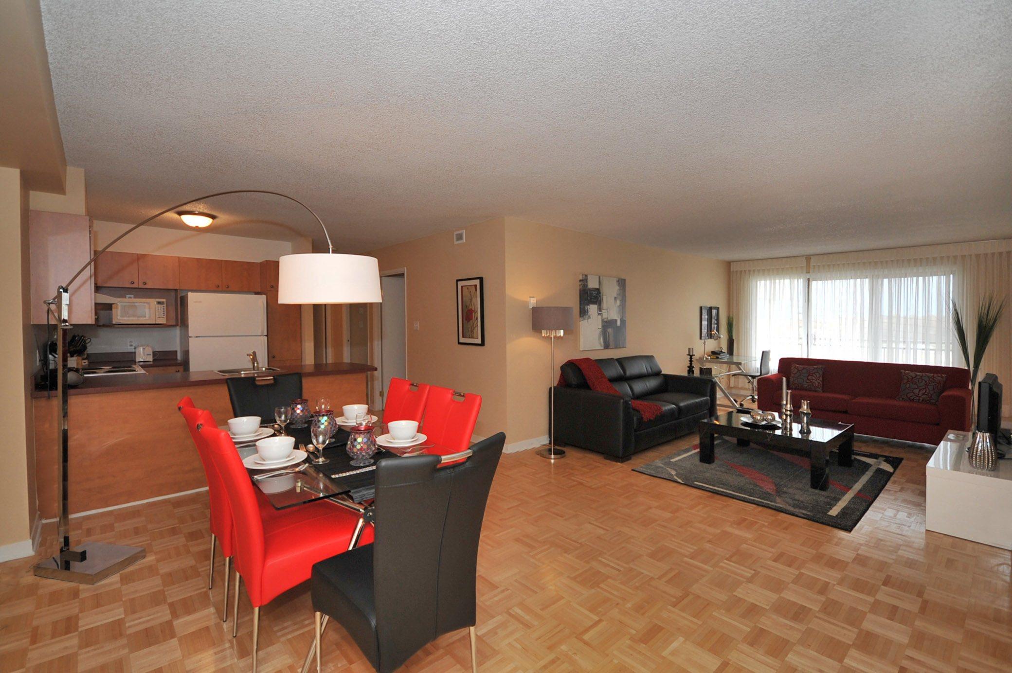 Premiere Executive Suites Montreal