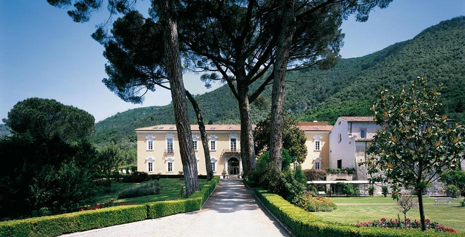 Hotel Certosa Di San Giacomo