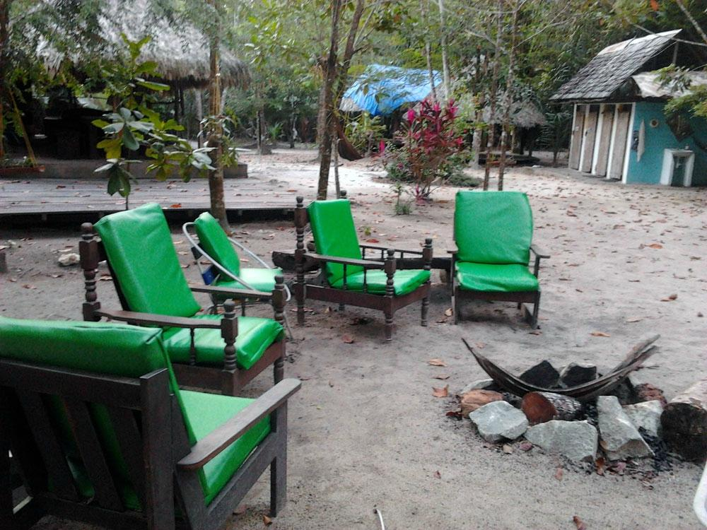 Palulu Camping