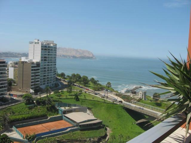 Miraflores Apartments Vista al Mar