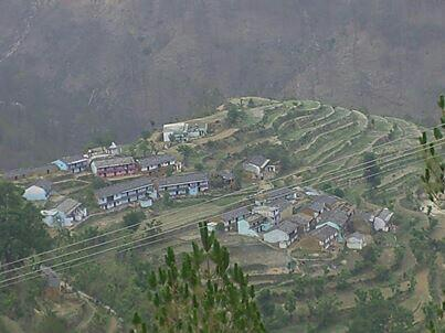 Mandal River