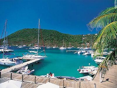 Tortola Sailing School