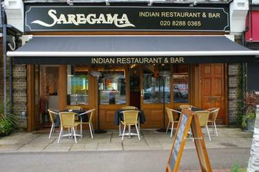 Saregama