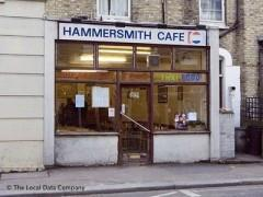 ‪The Hammersmith Cafe‬