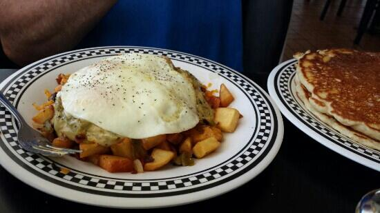 Pancake Alley Diner