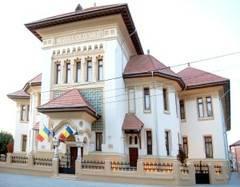 Muzeul Olteniei