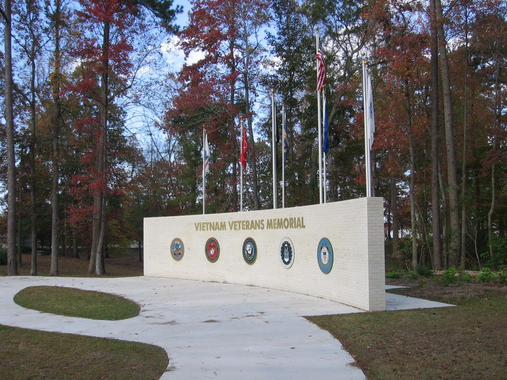 Veterans Memorial Jacksonville Nc Tripadvisor