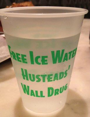 Wall Drug Store Cafe