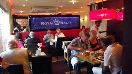 Royal Balti