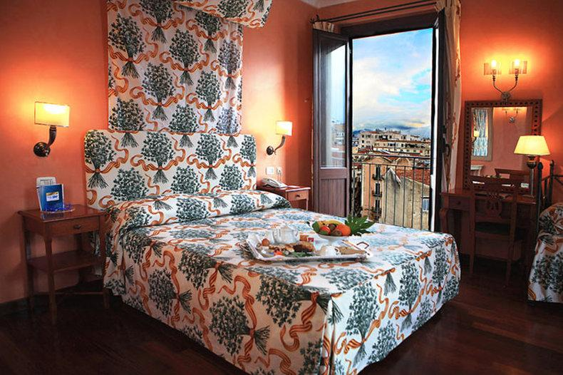 ホテル ヴェッキオ ボルゴ