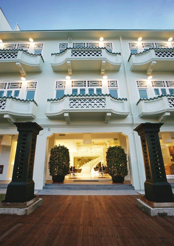 뉴 마제스틱 호텔