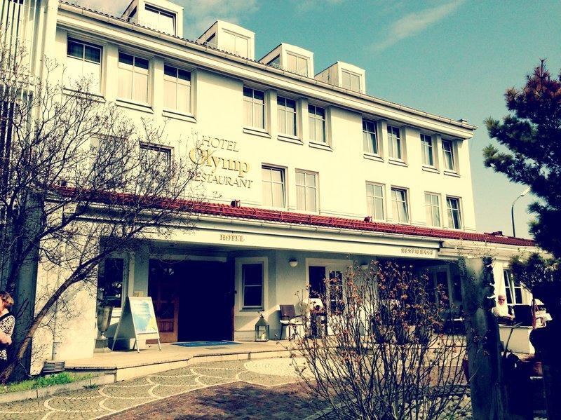 ゴールデン チューリップ ホテル オリンプ