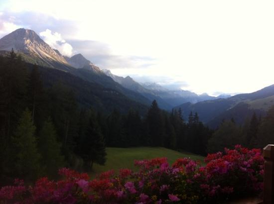 Norbertshoehe Alpengasthof