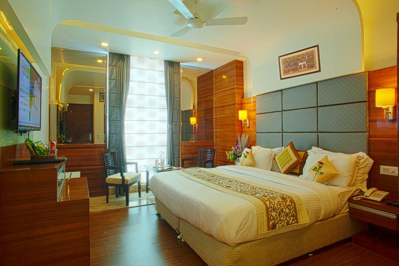 호텔 델리 55