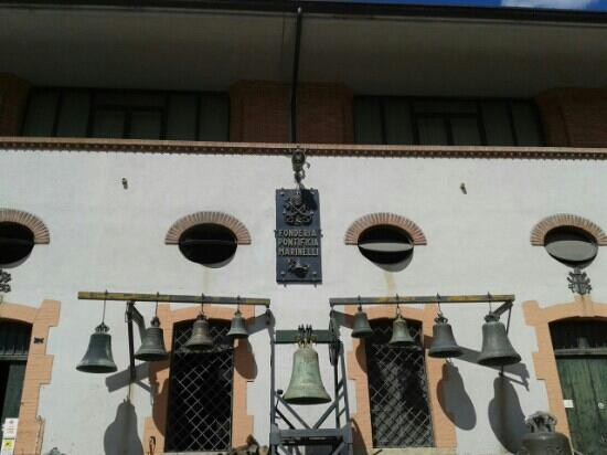 Pontificia Fonderia di Campane Marinelli