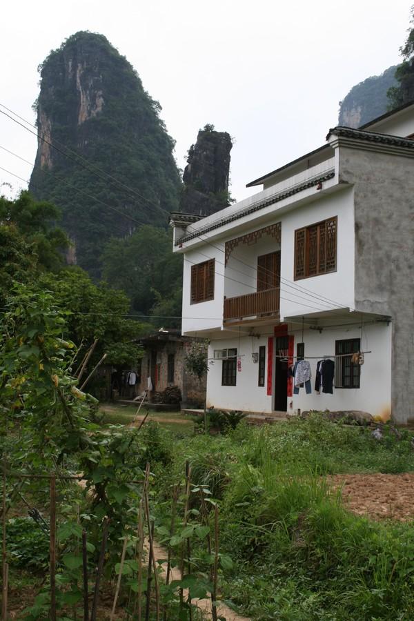 Countryside Lodge