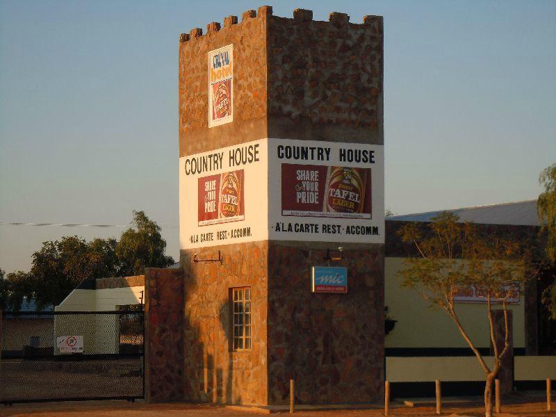 Grunau Country Hotel