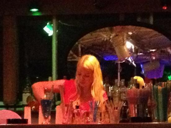 Viva bar