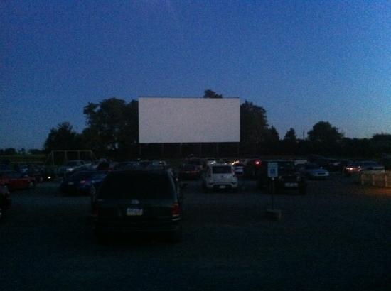 Cumberland Drive In Theater