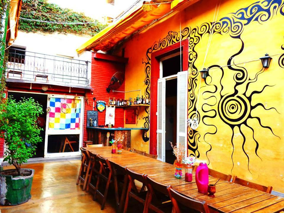 Hostel Backpackers Tucuman